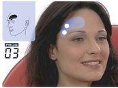 Usytuwanie elektro | podnoszenie brwi | Tua Face