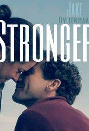Stronger Poster
