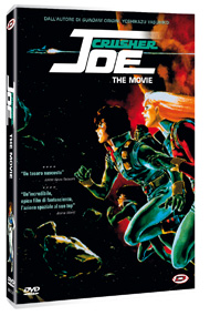 crusher joe dvd