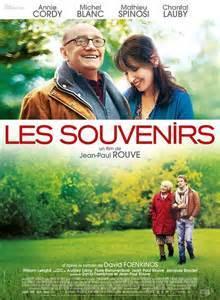 Αναμνήσεις (Les souvenirs)  Poster