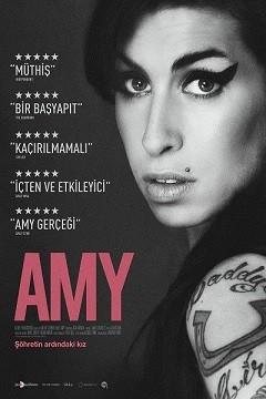 Amy - 2015 Türkçe Dublaj BRRip indir