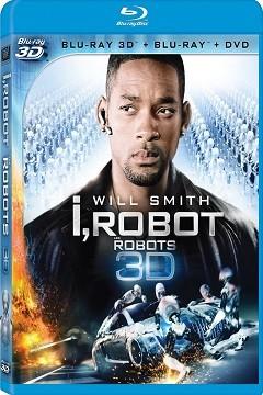 Ben, Robot - 2004 3D BluRay 1080p Half-SBS DuaL MKV indir