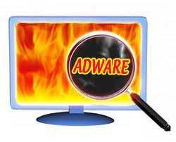 Sbarazzarsi di popup Adserver.adtechus.com