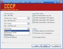 Get Rid Of FreeCodecPack