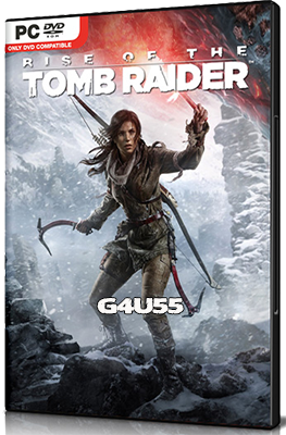 Rise of the Tomb Raider DOWNLOAD PC ITA (2016)