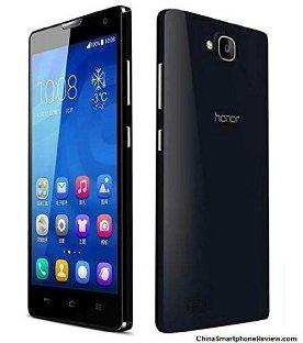 Huawei honor 3c (Grey)