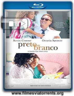 Preto ou Branco Torrent - BluRay Rip 720p | 1080p Dual Áudio 5.1