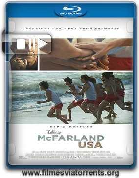 McFarland dos EUA Torrent - BluRay Rip 1080p Dual Áudio 5.1
