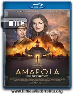 Amapola Torrent - WEB-DL 1080p Dual Áudio 5.1