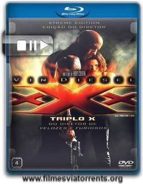 Triplo X Torrent - BluRay Rip 1080p Dublado