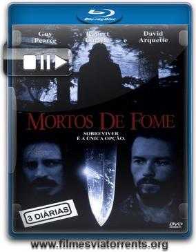 Mortos De Fome Torrent - BluRay Rip 1080p Legendado