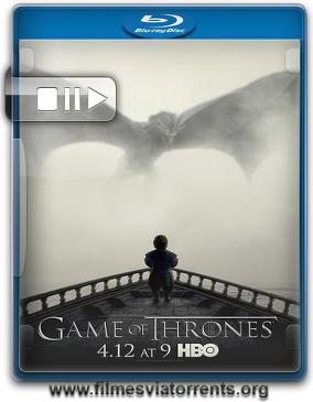Game Of Thrones 5ª Temporada Torrent - BluRay Rip 720p Dual Áudio