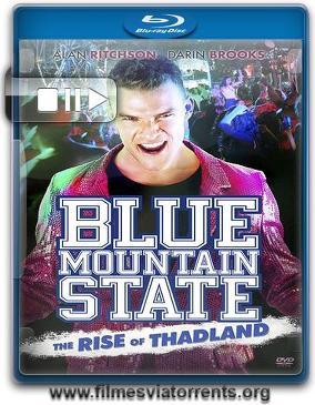 Blue Mountain State: The Rise of Thadland Torrent - BluRay Rip 720p e 1080p Dublado