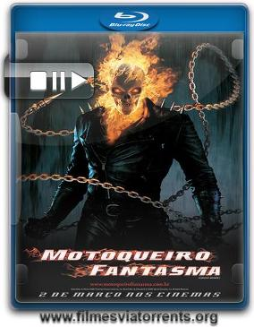 Motoqueiro Fantasma Torrent - BluRay Rip 720p Dublado