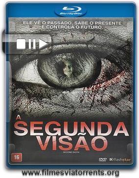 A Segunda Visão Torrent - BluRay Rip 720p Dublado