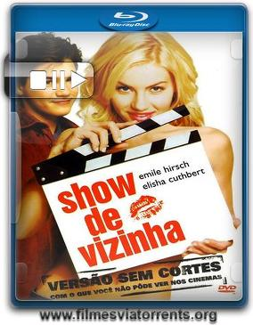 Show de Vizinha Torrent - BluRay Rip 1080p Dual Áudio 5.1