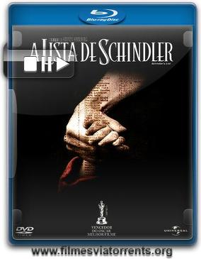 A Lista de Schindler Torrent - BluRay Rip 720p | 1080p Dual Áudio 5.1