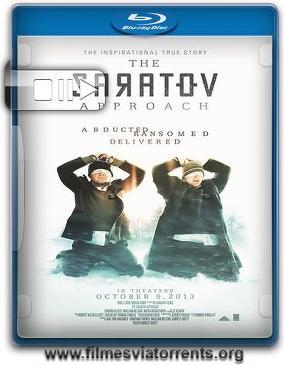 Reféns em Saratov Torrent - BluRay Rip 1080p Dual Áudio