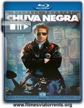 Chuva Negra Torrent - BluRay Rip 1080p Dual Áudio