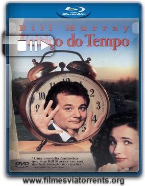 Feitiço do Tempo Torrent - BluRay Rip 1080p Dual Áudio 5.1