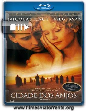 Cidade dos Anjos Torrent - BluRay Rip 720p | 1080p Dual Áudio