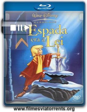 A Espada Era a Lei Torrent - BluRay Rip 720p Dublado
