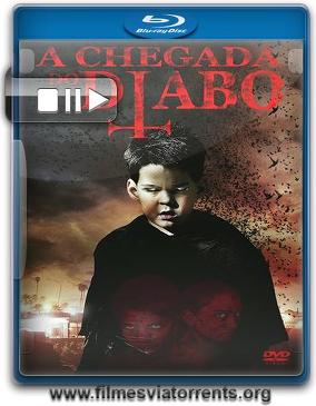 A Chegada do Diabo Torrent - BluRay Rip 720p Dublado 5.1