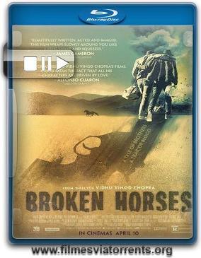 Cavalos Domados Torrent - WEB-DL 720p e 1080p Dual Áudio