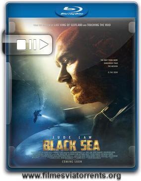 Mar Negro Torrent - BluRay Rip 720p | 1080p Dual Áudio 5.1