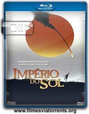 Império do Sol Torrent - BluRay Rip 1080p Dublado