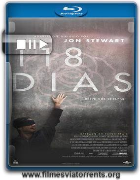 118 Dias Torrent - BluRay Rip 1080p Dual Áudio 5.1