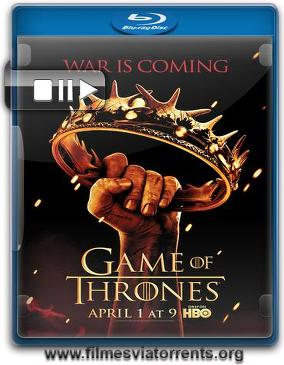 Game Of Thrones 2ª Temporada Torrent - BluRay Rip 720p Dublado