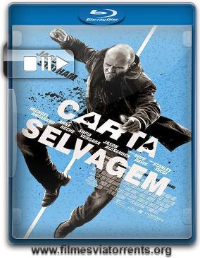Carta Selvagem Torrent - BluRay Rip 720p | 1080p Dublado 5.1