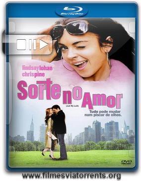 Sorte no Amor Torrent - BluRay Rip 720p Dublado