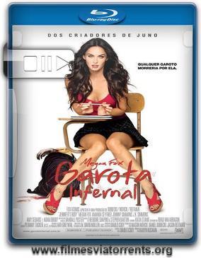 Garota Infernal - Versão Sem Cortes Torrent - BluRay Rip 720p Dublado