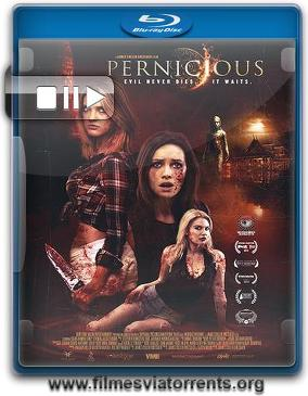 Pernicious Torrent - WEB-DL 1080p Dual Áudio