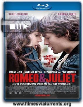 Romeu e Julieta Torrent - BluRay Rip 1080p Dublado