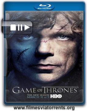Game Of Thrones 3ª Temporada Torrent - BluRay Rip 720p Dublado
