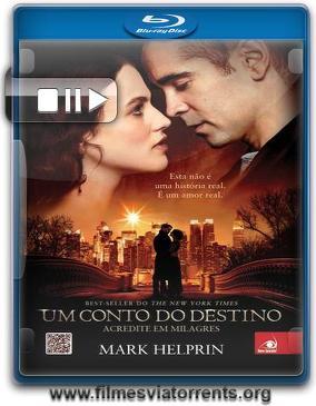 Um Conto Do Destino Torrent - BluRay Rip 720p | 1080p Dublado
