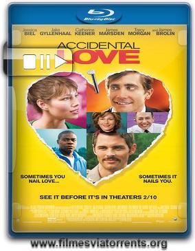 Amor por Acidente Torrent - BluRay Rip 720p e 1080p Dual Áudio