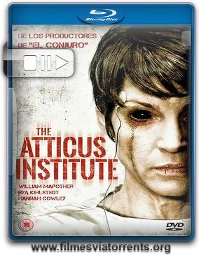 O Misterioso Caso de Judith Winstead Torrent - BluRay Rip 1080p Dual Áudio 5.1