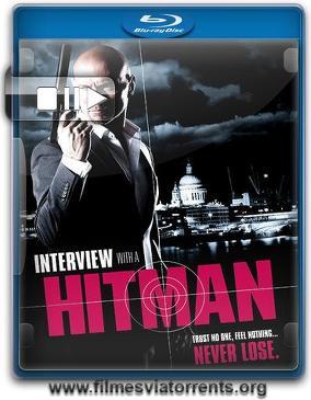 Entrevista Com Hitman Torrent - BluRay Rip 720p Dublado