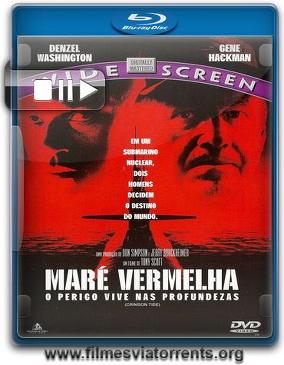 Maré Vermelha Torrent - BluRay Rip 1080p Dual Áudio 5.1