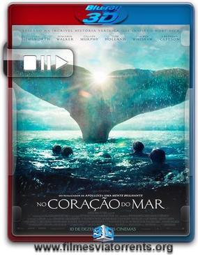 No Coração do Mar Torrent – BluRay Rip 1080p 3D HSBS Dual Áudio