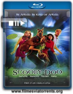 Scooby-Doo Torrent - BluRay Rip 720p Dublado