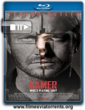 Gamer Torrent - BluRay Rip 1080p Dublado