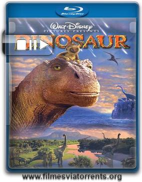 Dinossauro Torrent - BluRay Rip 720p | 1080p Dual Áudio 5.1