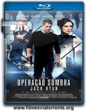 Operação Sombra - Jack Ryan Torrent BluRay Rip