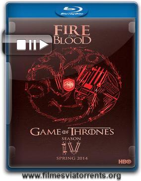 Game Of Thrones 4ª Temporada Torrent - BluRay Rip 720p Dual Áudio