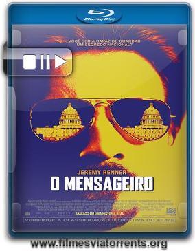 O Mensageiro Torrent - BluRay Rip 1080p Dual Áudio 5.1